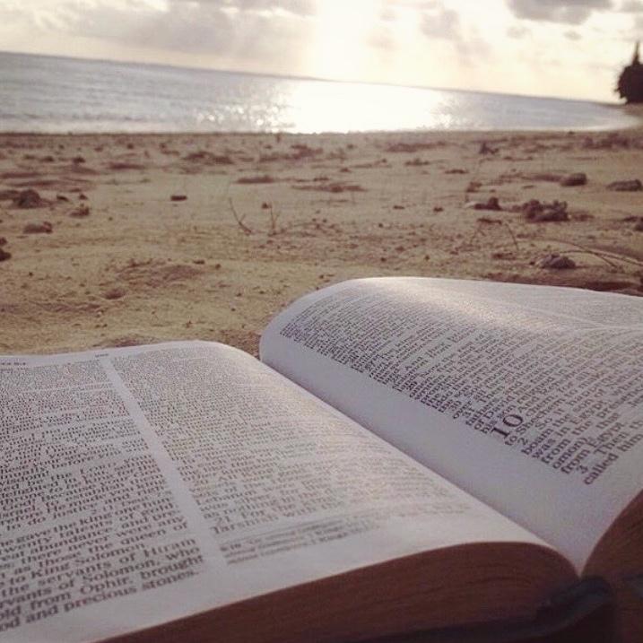 Keeping Spiritually Fed as a BusyMum