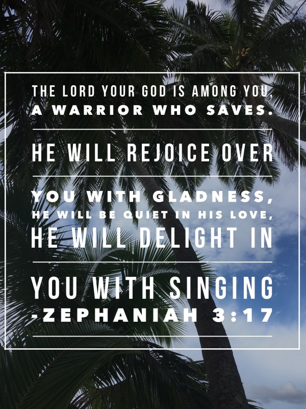 Zephanaiah 317
